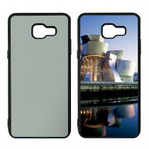 For Samsung Galaxy J5 2017 US version TPU+PC rubber soft case with your photo or design