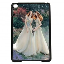 For ipad mini 4 Hard plastic case with your photo or design