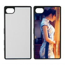 For Sony Xperia Z5 Compact TPU+PC rubber soft case with your photo or design
