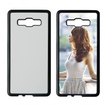 For Samsung Galaxy A5 TPU+PC rubber soft case with your photo or design