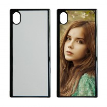 For Sony Xperia XA1 Hard plastic case with your photo or design
