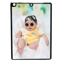 For ipad Air Hard plastic case with your photo or design