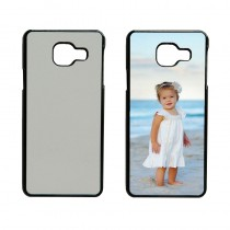 For Samsung Galaxy A3 2016 A310 Hard plastic case with your photo or design