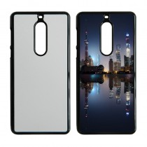 For Nokia 5 Hard plastic case with your photo or design