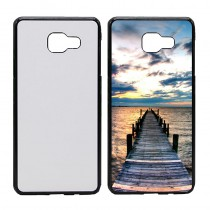 For Samsung Galaxy A7 2016 Hard plastic case with your photo or design