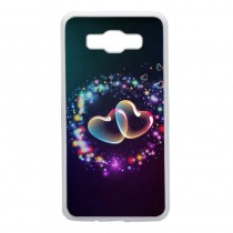 For Samsung Galaxy J7 2016 Hard plastic case with your photo or design