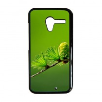 For Moto X Hard plastic case with your photo or design