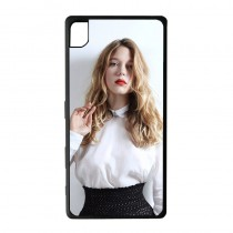 For Sony Xperia Z5 Premium TPU+PC rubber soft case with your photo or design