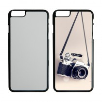 For iphone 6 plus 6S plus Hard plastic case with your photo or design