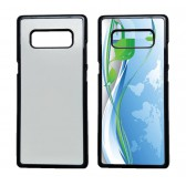 Newest product For Samsung Galaxy Note 8 Hard plastic customized