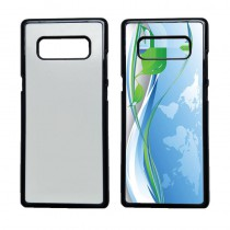 Newest product For Samsung Galaxy Note 8 Hard plastic customized case with your photo or design