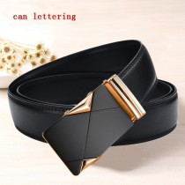 Belts & Cummerbunds with your custom lettering name as birthday present with box