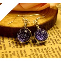 custom earrings jewelry put your photo for women men family lover's gifts handwork earring jewelry customize custom photo