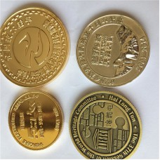 customize commemorative coins with your custom design